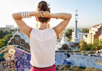Escorts en Barcelona - Señoritas de Compañía en Barcelona de lujo - Agencia de Escorts Lola Martí