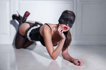 Servicios de Escorts - Servicio de Fantasías Sexuales con Escort - Agencia de Escorts Lola Martí