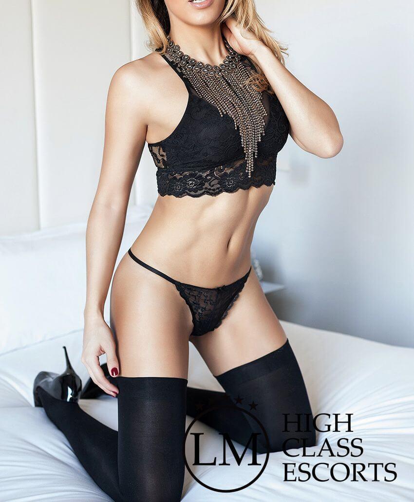 Cristina Escort de Barcelona – Escort hermosa y seductora en Barcelona – Agencia de Escorts Lola Marti