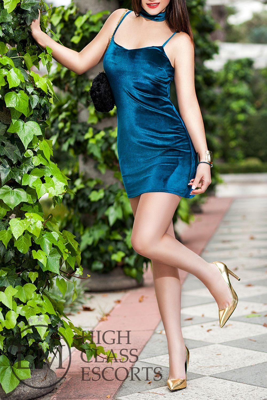 Tatiana Escort en Barcelona – Acompañante de lujo en Barcelona – Agencia de Escorts Lola Marti