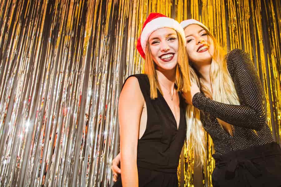 Ideas para pasar la Navidad con una escort de lujo
