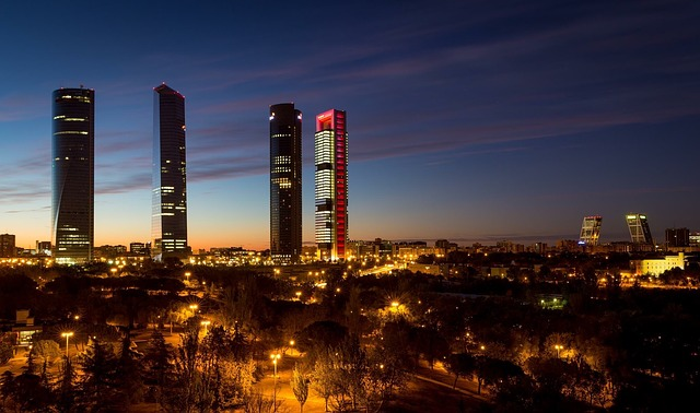 Guía para disfrutar de Madrid con una escort de lujo