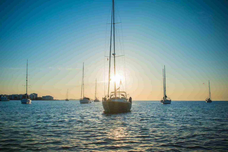 Guía para visitar Ibiza con tu escort de lujo