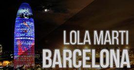 Señoritas de Compañía en Barcelona