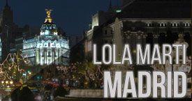 Señoritas de Compañía en Madrid