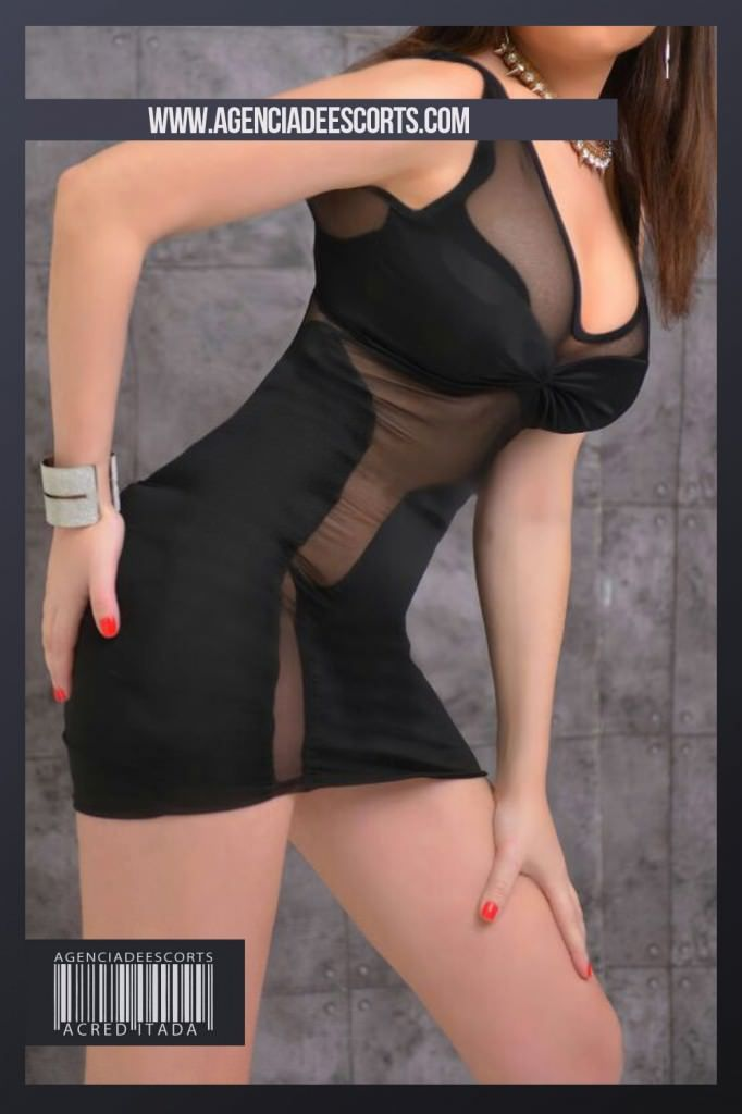 Viviana, escort en Madrid
